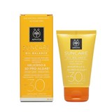 suncare oil balance spf30 fluído para pele oleosa a mista 50ml