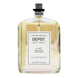 Depot No. 407 loção tonificante e resfrescante after-shave 100ml