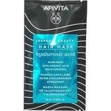 máscara capilar hidratante com ácido hialurónico 20ml
