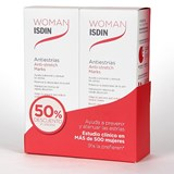 woman isdin anti-stretch marks 250ml x 2