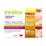 duo pre-hyaluron 60cápsulas + 60comprimidos (validade 09/2019)