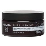 pure jasmine exfoliating cream 200ml