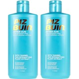 after sun loção intensificadora de bronzeado 2x200ml