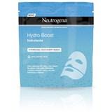 hydrogel mask moisturising 30ml
