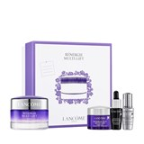coffret rénergie ligeiro 50ml+génifique 7ml+light pearl 5ml+creme noite 15ml
