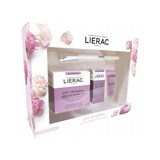 gift set integral cream 50ml + lift mask 10ml + eye serum 3ml+brush