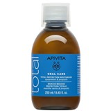 natural total dental care mouthwash 250ml