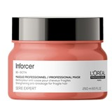 serie expert inforcer anti-breakage strengthening mask 250ml