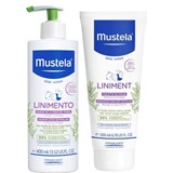 liniment dermo-protecteur 400ml + change cream 50ml