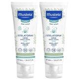 stelatopia facial cream 2x40ml