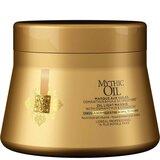 mythic oil máscara para cabelo fino 200ml