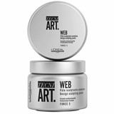 web texturizing wax in paste 150ml