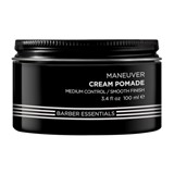 redken brews maneuver pomada em creme 100ml