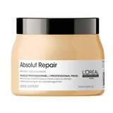 serie expert absolut repair gold quinoa+protein máscara 500ml
