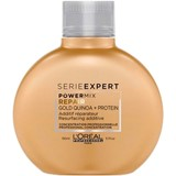 serie expert gold quinoa+protein powermix repair resurfacing additive  150ml