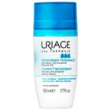 eau thermale power 3 deodorant 50ml