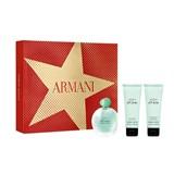 gift pack acqua di gioia eau de parfum 50ml+shower gel 75ml+body milk 75ml