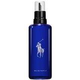 gift set polo blue eau de parfum 125ml + shower gel 100ml + deodorant 75g
