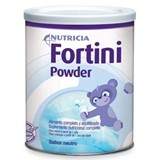 fortini powder hypercaloric neutral 400g