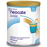 neocate junior formula with free amino acids powder 400g