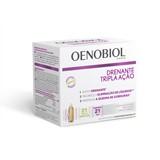 oenobiol drenante tripla ação 21 saquetas