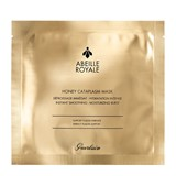 Abeille royale honey cataplasm mask 4x1un.