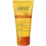 bariésun cream spf50 fragance-free 50ml
