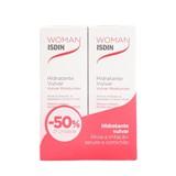 woman isdin vulvar moisturizer 2x30ml