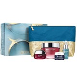 coffret red algae creme 50ml+olhos 5ml+noite 15ml+life plankton elixir 7ml
