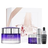 coffret rénergie multi-lift spf15 50ml+15ml+génifique sérum 7ml+ light pearl 5ml