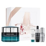 coffret visionnaire creme 50ml+fluído 10ml+génifique sérum  7ml+light pearl 5ml