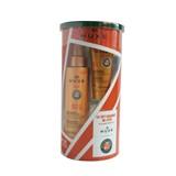 roland garros gift set: spray spf50 150ml + facial cr spf50 30ml (exp 12/19)