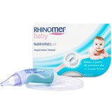 rhinomer baby narhinel soft nasal aspirator