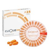 clique one a15 with 0,15% retinol 28 single dosis