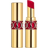 Yves Saint Laurent Rouge volupté shine batom 85 burgundy love 4g