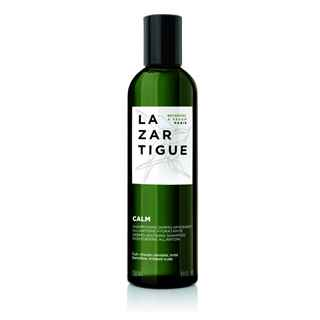 Soothing shampoo for sensitive scalp 250ml