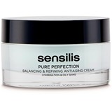 pure perfection creme equilibrante e refinador anti-idade 50ml