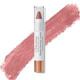 bálsamo reconfortante de lábios com cor rosa nude 2.5g