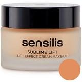 sublime lift - lift effect cream make-up 04-noisette 30ml