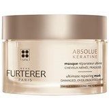 absolue kératine extreme renewal mask ultra-damaged fine hair 200ml