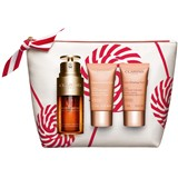 coffret double sérum 30ml + extra-firming dia 15ml + extra-firming noite 15ml