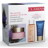 gift set multi-active dia 50ml+baume beauté eclair 15ml+multi-active nuit 15ml