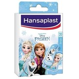 junior frozen plasters 2 sizes 20units