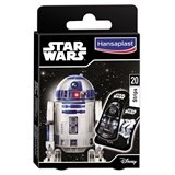 junior star wars plasters 2 sizes 20units