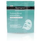 máscara hidrogel purificante 30ml (validade 04/2020)