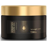dark oil lightweight mask 150ml