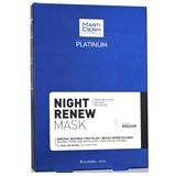 night renew mask 5x25ml