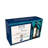 phytonovathrix tratamento global amp 12x3.5ml + sh 200ml+phytophanere 120cap
