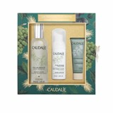 gift set beauty elixir 100ml + foaming cleanser 50ml + detox mask 15ml