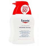 higiene íntima suave e calmante ph4.5 promo 2x250ml